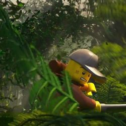 [LEGO] Get ready to rumble in the jungle with LEGO City explorers!