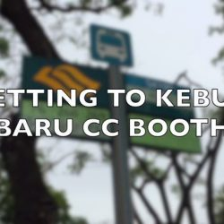 [GYMM BOXX Silver] Did you know that we also have a pre-sale booth at Kebun Baru CC?