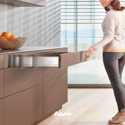 [Blum & Co] Infinite possibilities for your dream kitchen.