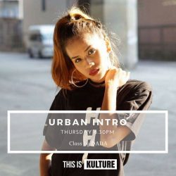 [KULTURE STUDIOS] Always wanted to try Urban dance but afraid to?