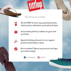 [FitFlop] Our Year-End Sale has wrapped up and we are grateful for ALL your generous support.