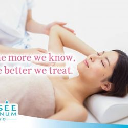 [Musee Platinum] Every woman's skin is different and we take extra care to make sure our treatment is suited to you!