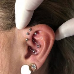 [Piercing Clinic] Piercing  contact us directly at 63421617 or onlinedeal @ www.