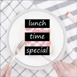 [Laneige] Let us treat you to a lunch date.