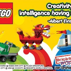 [Bricks World (LEGO Exclusive)] Bricks World is celebrating Children's Day!