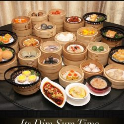 [Dragon Bowl] Great news for dim sum lovers!