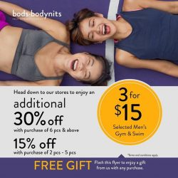 [bods.bodynits] Offer for limited time.