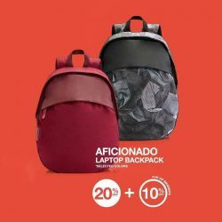 [Crumpler] Crumpler VIP Members One Day Only Special!