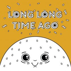 [BurgerUp] Long, long time ago… umm, let's save the long-winded grandfather story for another day; we don't want