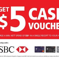 [POPULAR Bookstore] Attention HSBC Credit Card Holders!