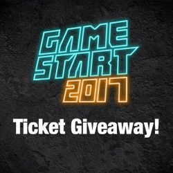 [Mr Shop/My Republic] It's your last chance to win free tickets to Southeast Asia's Premier Game Con, GameStart Asia.