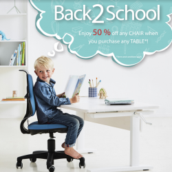 [FLEXA] It's the last day of our Back2School Sale!