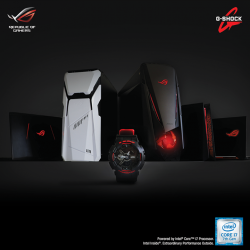 [ASUS] Ready to start on your gaming journey?