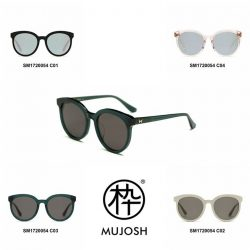 [MUJOSH] Like and follow Mujosh Singapore to keep yourself updated for the latest fashion trend and designs on Sunglasses.