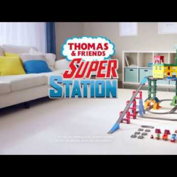 [Babies'R'Us] Thomas & Friends™: Fans of the Month ContestFinally!