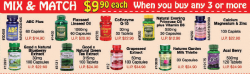 [Holland & Barret] Visit us at Holland & Barrett for great product pricing.