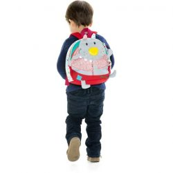 [FLEXA] You can always count on your trusty Lilliputiens® backpacks to carry all your important things for school or for your