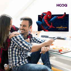 [foodpanda] We may never ever become superheroes - but there is definitely a chance to win a PlayStation®4 plus a Marvel
