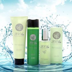 "[Top Secret] Our star product ""Elence Tea Tree Scalp Shampoo 320ml"" is now back in store!"