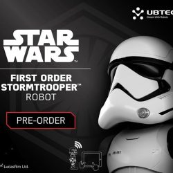 [EpiCentre Singapore] Calling out to all the Stormtrooper fanatics!