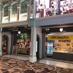 [Old Chang Kee Singapore] New Outlet Opening Promo!
