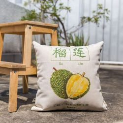 [Independent Market] For the durian lovers, here's something to tide you through to the next durian season!