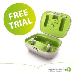 [Digi-Sound Hearing Care Centre] Phonak Audéo B-R was created to simplify your life.