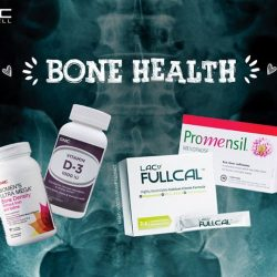 [GNC Live Well Singapore] Bones provide a frame for our body and they protect important organs such as our heart.