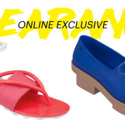 Melissa: Online Exclusive Clearance Sale With More Than 40% OFF!