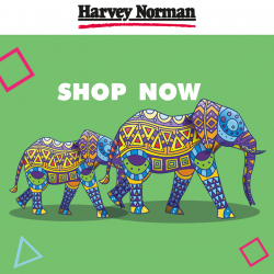 [Harvey Norman] It's the last day for Double Deepa Deals!