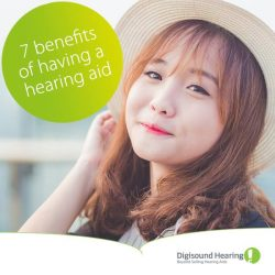 [Digi-Sound Hearing Care Centre] Constantly straining to hear and interpret what's going on around you can be physically and mentally exhausting.