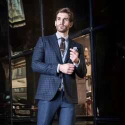 [The Bespoke Club] Look Your Dashing Best with Prom Night Special from The Bespoke Club.