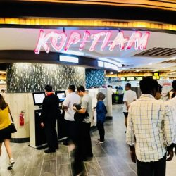 [Kopitiam] Great food, Great Deals and Kopitiam Card giveaways await you at the newly opened Kopitiam @ SingPost Centre!