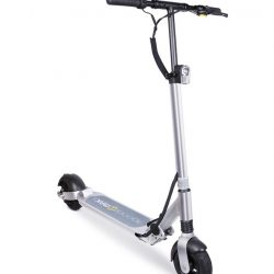 [INLINEX] The i-Max is the newest range of electric scooters and have been designed in Korea.