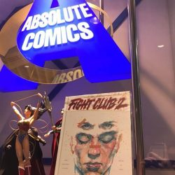 [Absolute Comics] ABSOLUTE COMICS WEEKLY DEAL (21 Oct-28 Oct)RULE 1 OF FIGHT CLUB: Share good deals and bargains!