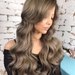 [Salon Vim] Embrace the flow of this gorgeous hair!