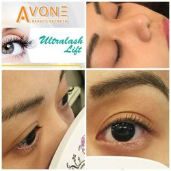 [AVONE BEAUTY SECRETS] Lashes redefined naturally with our Ultralash Lift!