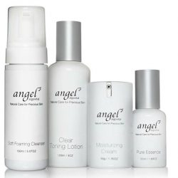 [Algovital Angel] Best solution for sensitive skin.