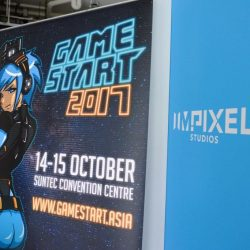 [Mr Shop/My Republic] So what exactly IS the deal with GameStart Asia and why should you attend it?