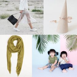 [CF Boutique] Rounding up the best of Boutiques Edit on Level 3 for all the cool moms!