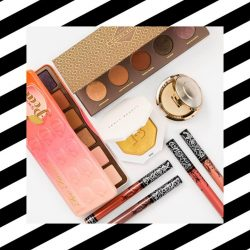 [SEPHORA Singapore] FENTY, Zoeva, Becca, Too Faced and Kat Von D Beauty are on our lust list this Private Sale.