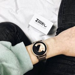 [Ziiiro] Share the love by following us on our new multi-label Contempo Watch or get yourself a watch & you'll