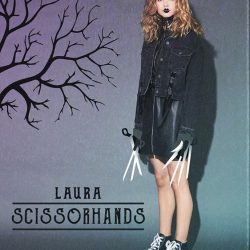 [Bershka] Cut out the boredom, wear your Laura Scissorshands outfit and slay the night!
