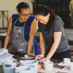 [CF Boutique] So excited to welcome social enterprise Center Pottery Singapore to our line-up of amazing vendors!