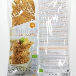 [TASTE ORIGINAL] More organic and gluten free products have arrived.