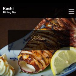 [Kushi Dining Bar] We have a couple of exciting news coming your way!
