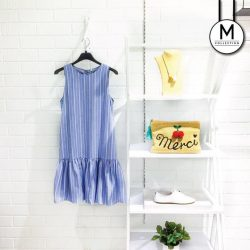 [Metro] Ladies, are you ready for a wardrobe frenzy?