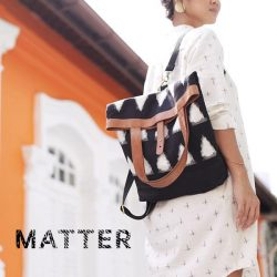 [MATTER PRINTS] We have been shortlisted for Taff Singapore's Singapore Fashion Awards 2017's Top 3 Most Popular Brand of The