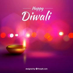 [New Horizon Centre] A very Happy Diwali from us to you!