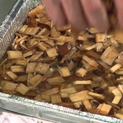 [BQ Mart] How to add more flavor using wood chips to your barbecue.